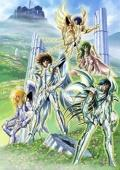 Saint Seiya Hades Elysion